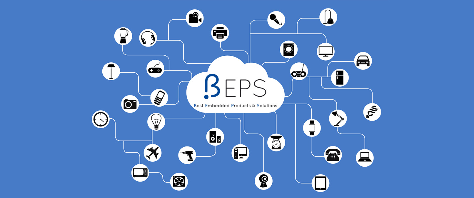 Beps Engineering IoT