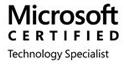 Microsoft Certiefied Technology Specialist