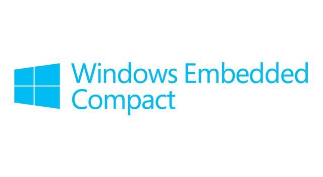 Corso training Windows embedded compact 7 2013