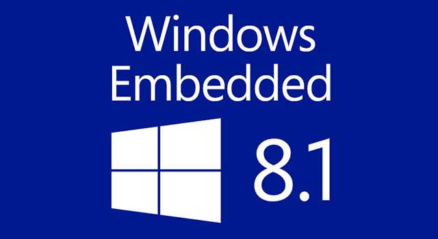 corso course windows embedded industry 8.1