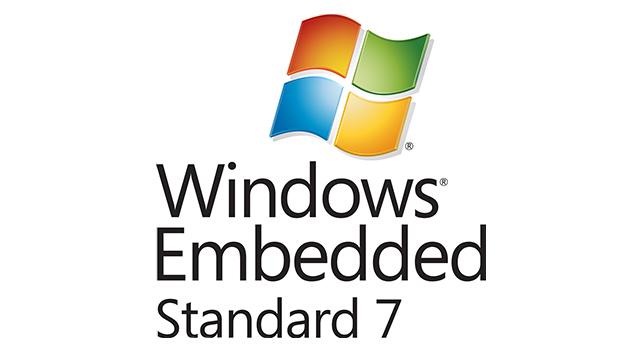 corso course windows embedded standard 7