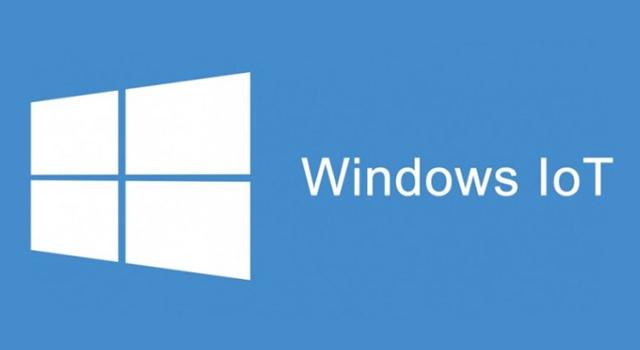 corso course windows 10 IoT core