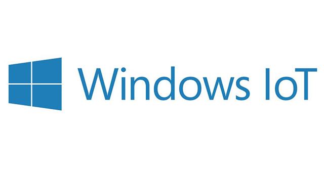 corso course windows 10 IoT enterprise