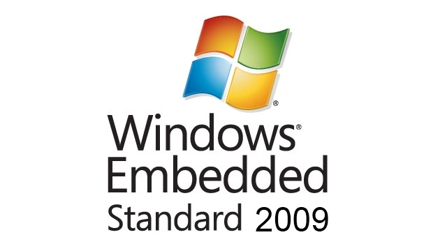 corso course windows embedded standard 2009