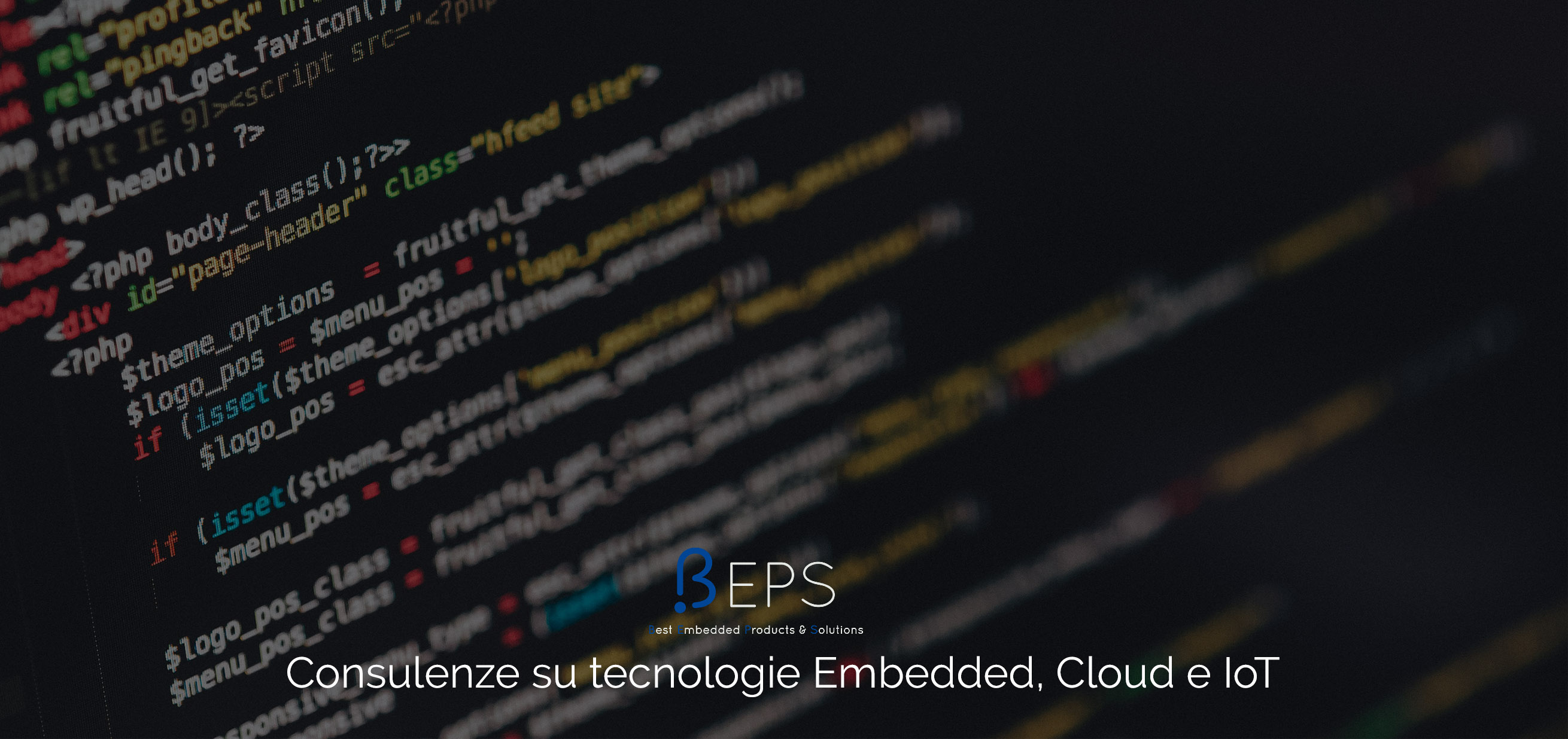 Beps Consulenze Windows IoT Embedded