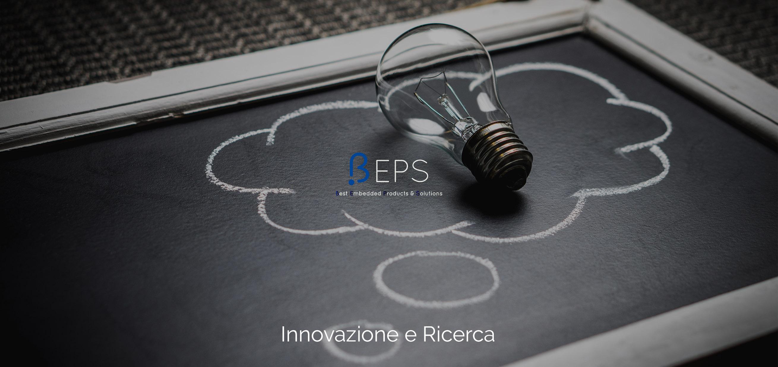Beps Innovazione Ricerca Bandi IoT Embedded
