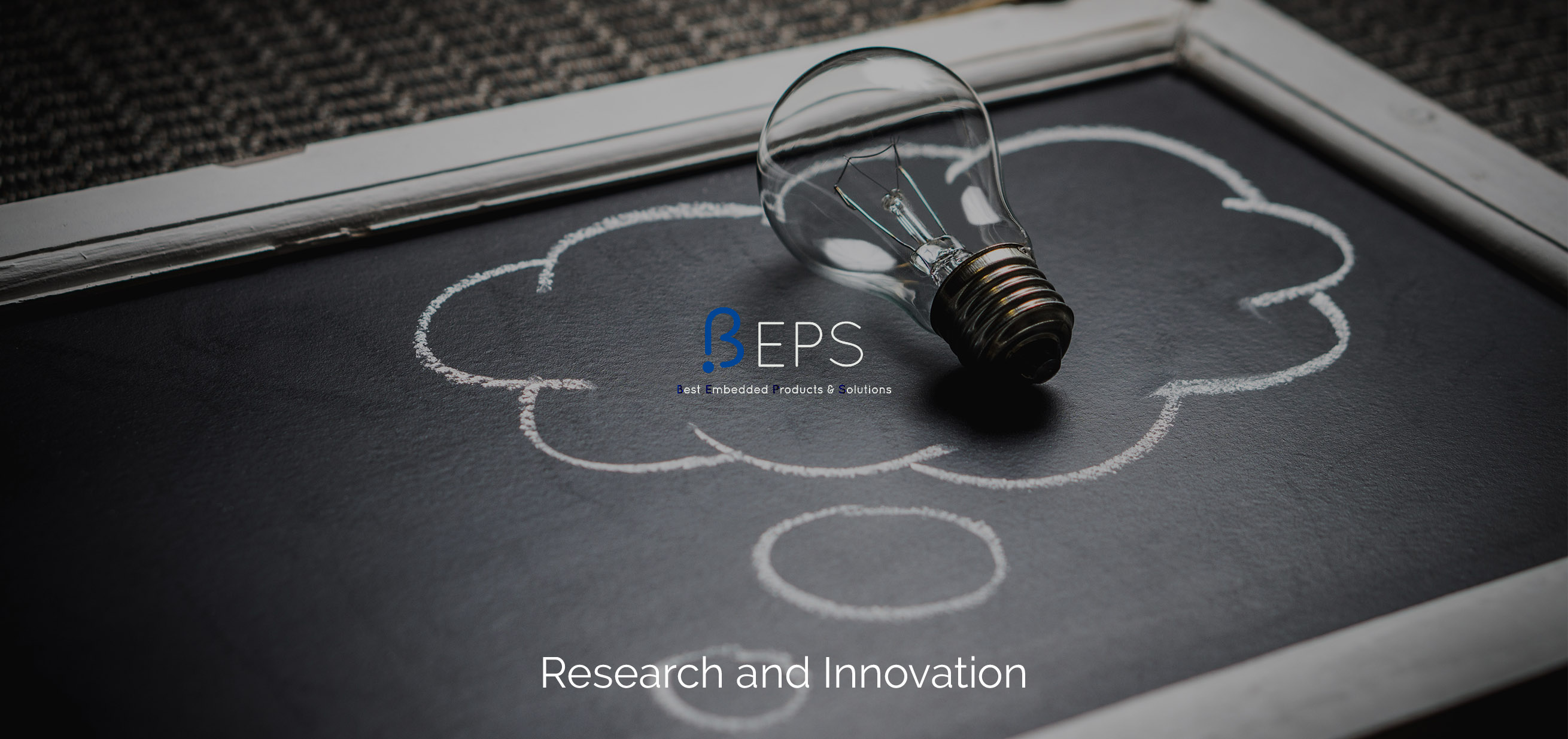 Beps Research and Innovation