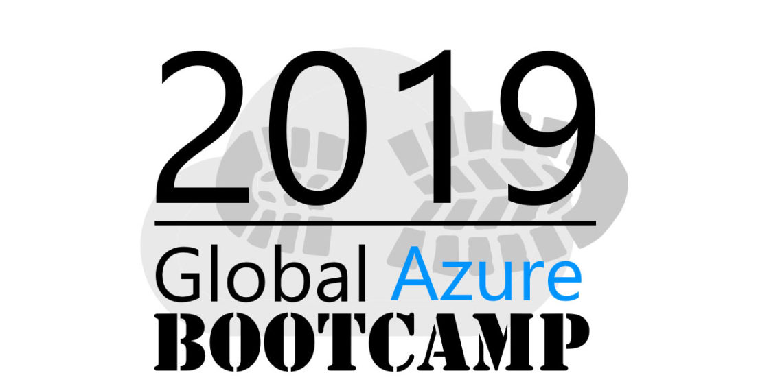 global azure bootcamp italia