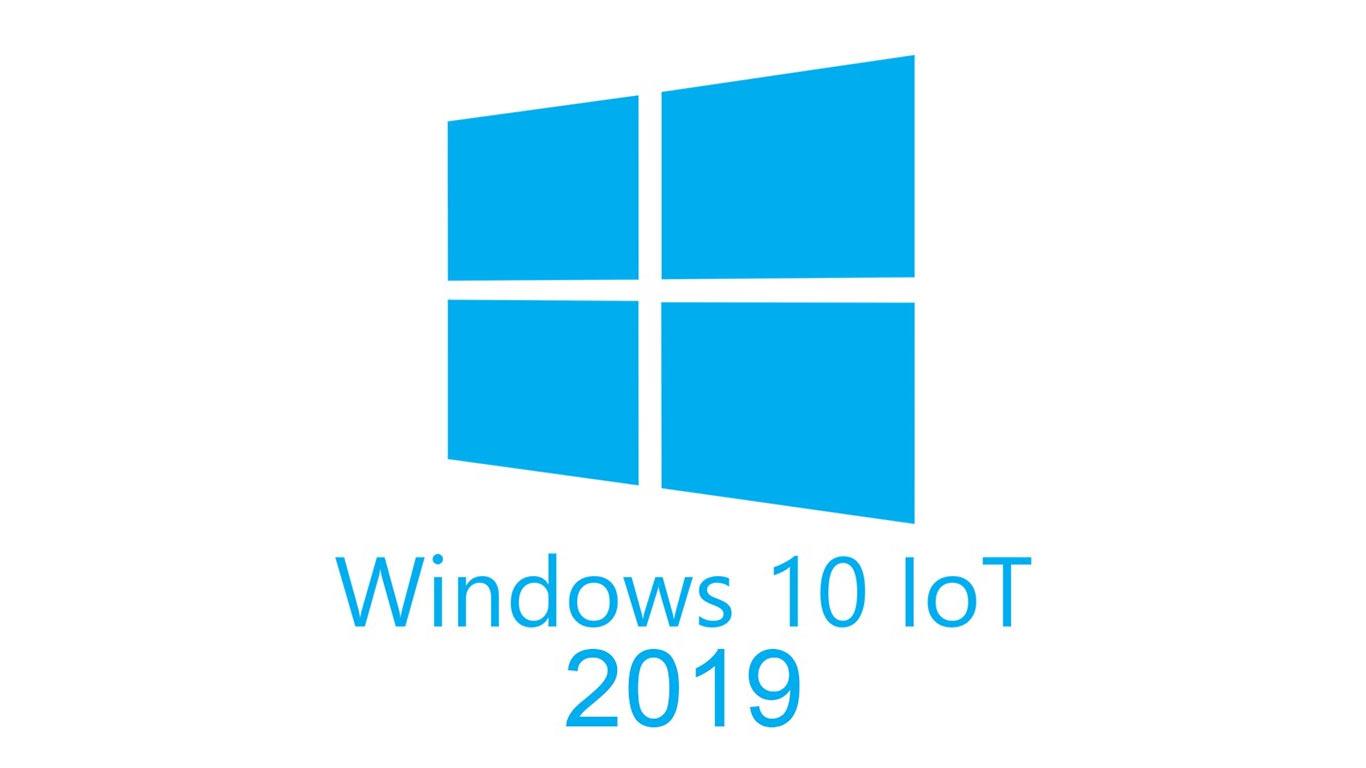 Windows Ltsc 2019