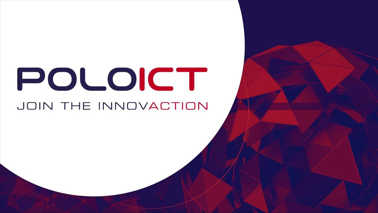 polo ict nuovo logo
